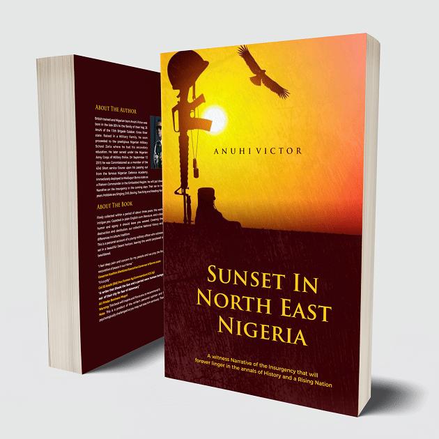Book cover design company in Nigeria
