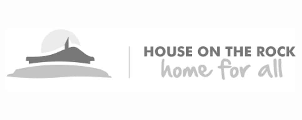 house on the rock logo