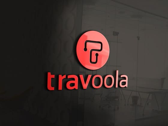 logo design travoola