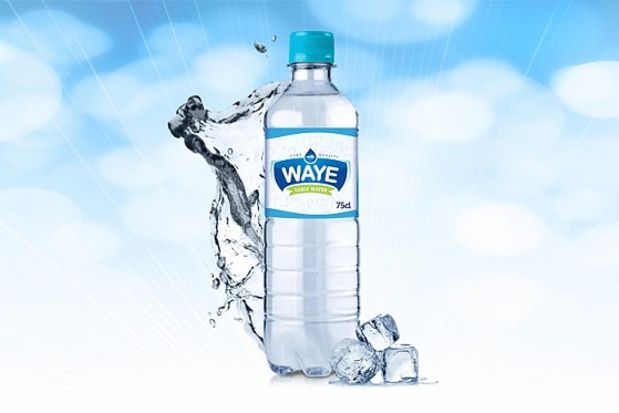 water package design