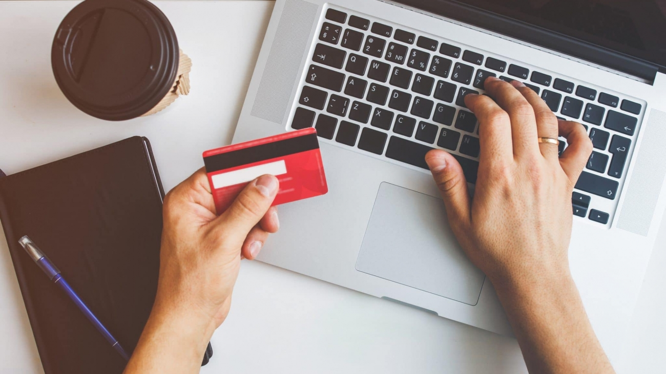 4 Top Payment Methods For E-Commerce In