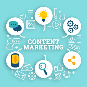 Amazing Sources Of Inspiration For Great Content Marketing Topics